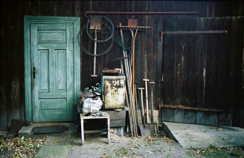 Willa Bertoniego, domek ogrodnika, zdjęcie Zosia Patoka