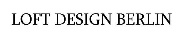 LoftdesignBerlin- Logo